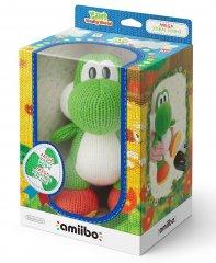 Grüner Mega Woll Yoshi amiibo bei Saturn für 34,99€