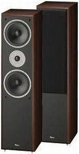 [Saturn] Standlautsprecher-Paar Magnat Monitor Supreme 800 Mocca für 92€ (idealo: 129€)