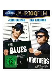 The Blues Brothers Jahr100Film (Blu-ray) media-dealer 4,44€