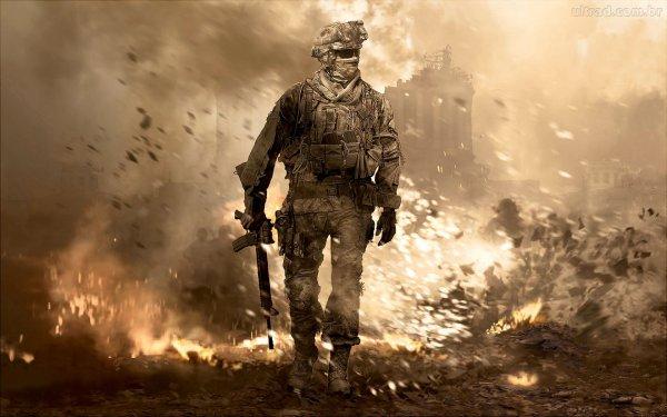 [Steam] Call of Duty Franchise Weekend auf STEAM !! bis zu -67% auf bestimmte CoD-Titel und DLCs