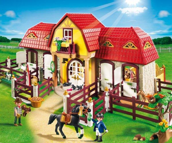 Playmobil Country - Großer Reiterhof bei Galeria Kaufhof (online)