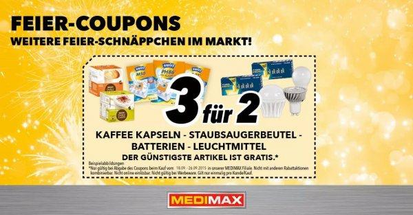 Dolce Gusto Kaffeekapseln rechnerisch 3.32€