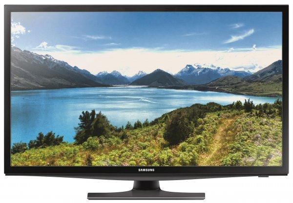 Samsung UE32J4100 LED TV im CONRAD Late Night Shopping