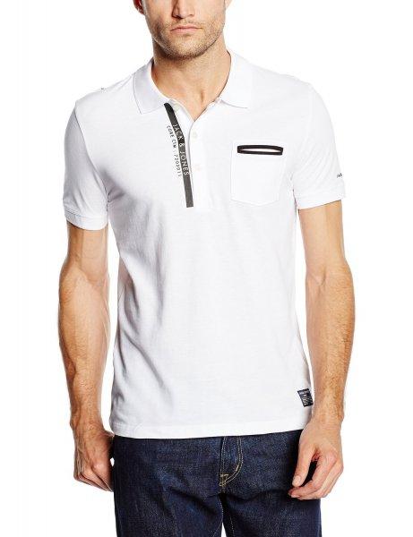 Angebot: Jack & Jones / bis zu 65 % auf ausgewählte Artikel / z. B.: T-Shirts ab 6,28 € / @Amazon Prime