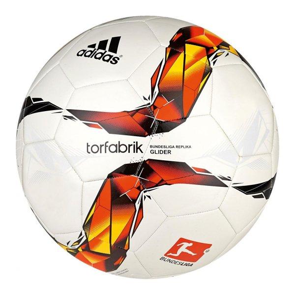 "Adidas™ - Fußball ""Torfabrik Glider 2015"" (Größe 5) ab €10,68 [@Allyouneed.com]"
