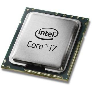 Intel Core i7 4770K 4x 3.50GHz So.1150 TRAY, bei Mindfactory im MindStar für 291,63 EUR - 15% Ersparnis