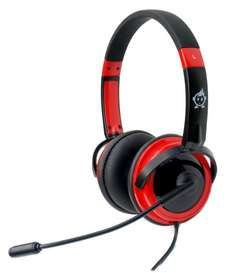 "Bioxar™ - Gaming Headset ""XTAZY 7.1"" für €9,99 [@Notebooksbilliger.de]"