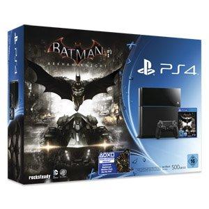 [Real] PS4 inkl. MGS: Phantom Pain für 319,20€