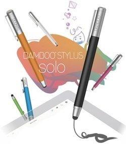 Wacom Bamboo Stylus Solo CS-100 @ebay