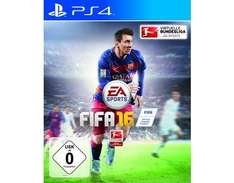 [PS4 / ONE] FIFA 16 + PreOrder Code