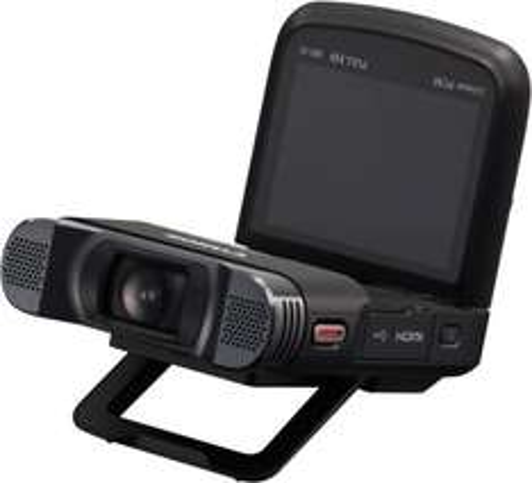 Canon LEGRIA mini X Schwarz @redcoon.de für  307,98€