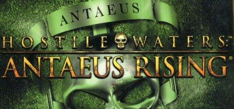 [Steam] Hostile Waters: Antaeus Rising wieder gratis @ Indie Gala