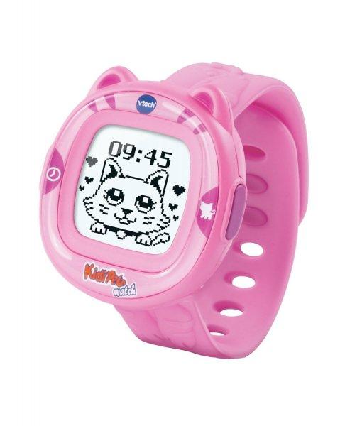 [Amazon.de-Prime] VTech 80-170604 - Kidipet Watch Katze