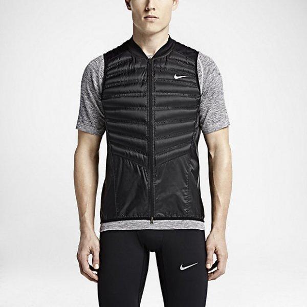 [Nike Online] Nike Aeroloft 800 (Weste) Herren für 75,- (Idelao 150,-)