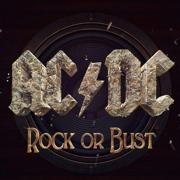 AC/DC -Rock or Bust für 2,99€ bei Google Musik