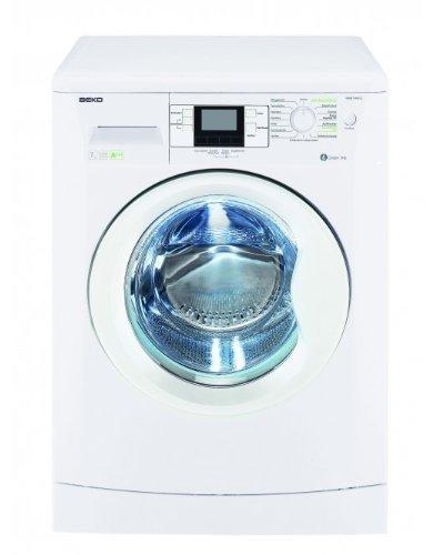 Beko WMB 71443 LE für 299€ - 7kg A+++ Frontlader Waschmaschine mit bürstenlosem Motor @ Amazon