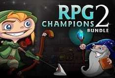 RPG Champions 2 Bundle (8Games) für 2,47€ @ Bundlestars