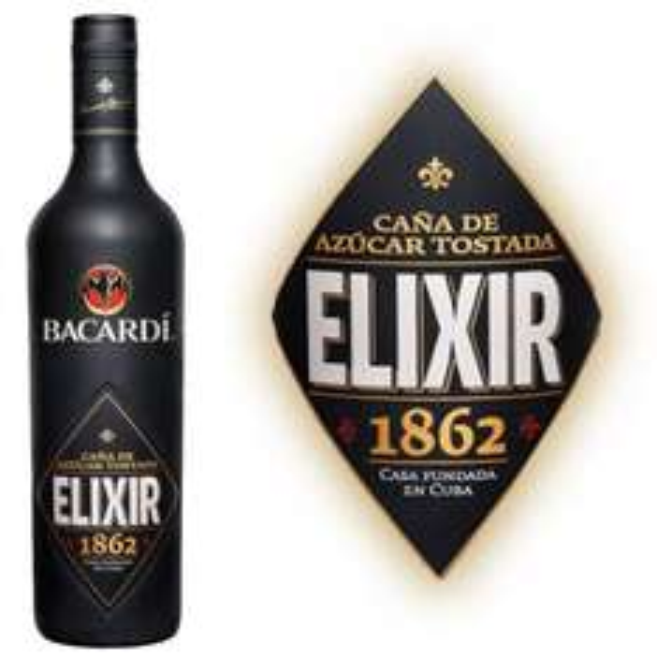 Conalco.de : BACARDI Elixir 1862 für 12,84 Euro plus PP