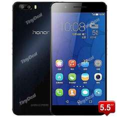"HUAWEI Honor 6 Plus 5.5"" Octa-core LTE Dual Sim 3GB/16GB bei Tinydeal"