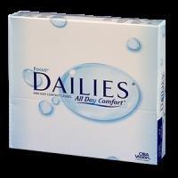 Focus Dailies 90 Kontaktlinsen 24,80€ alle Stärken @ DISCOUNTLENS.de durch NL Gutschein // Auch andere