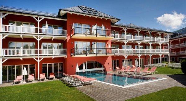 Preisfehler?! Das Hotel EDEN in Seefeld/Innsbruck 4 Sterne inkl Frühstück
