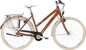 Hercules Urbanico Comp 8 Damen (2015), Cityrad, Trekkingrad, Fahrrad,verschiedene Größen, für 559,95€ statt 699€ @R2G