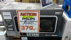 philips ds 8900/10 Saturn Mülheim RRZ Lokal