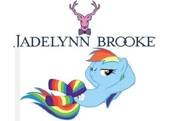 Jadelynn Brooke (Kostenloses Sticker-Set)