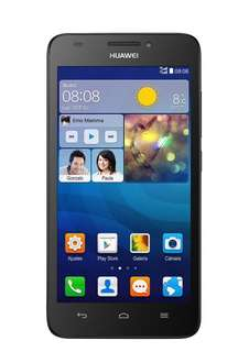"Huawei Ascend G620s Smart­pho­ne (HD,5"", IPS, Quadcore, 1 GB RAM, 8GB, NFC) ab 112,76 € (mit Gutschein) @Amazon.it"