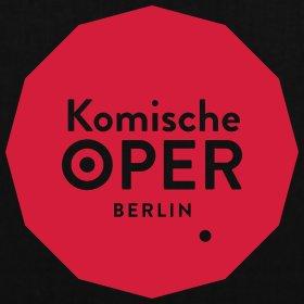 "Live-Stream: Komische Oper [Theater in Berlin] mit dem Stück ""Les Contes d'Hoffmann"""