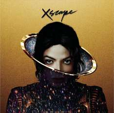 Amazon Prime : Michael Jackson - Xscape (Deluxe Edition im Softpack inkl. Poster) CD+DVD, Deluxe Edition - Inklusive kostenloser MP3-Version dieses Albums Nur 3,66 €
