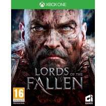 Lords of the Fallen - Limited Edition (Xbox One) für 16,55€ bei TGC