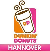 [Hannover] Gratis Donuts von Dunkin' Donuts am Hauptbahnhof