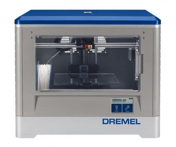 Dremel 3D-Drucker bei hitseller für 777 + Versand