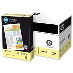 HP Kopierpapier Everyday  - 5*500 Blatt
