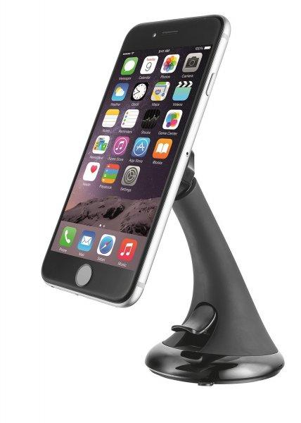 Urban Revolt magnetische Kfz-Halterung für Smartphone schwarz