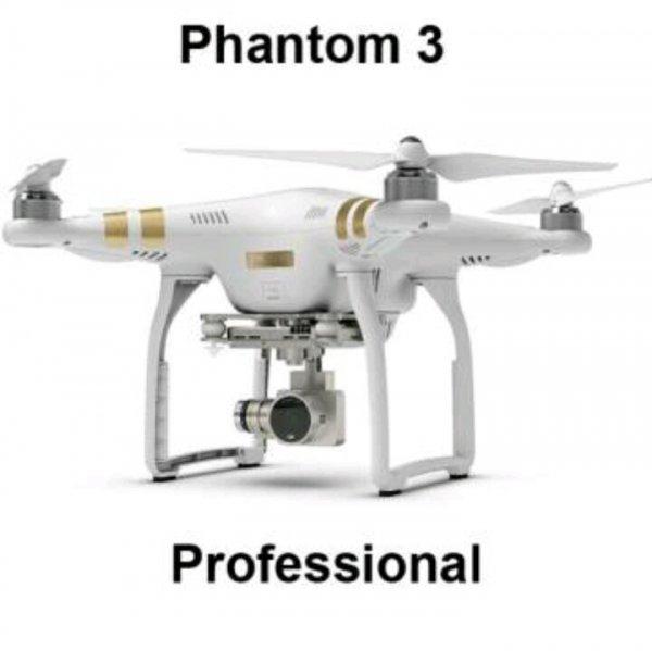 Preisfehler? Phantom 3 Professional Drohne
