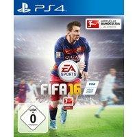 (Lokal) FIFA 16 PS4 im Medimax Kiel 47,24 €  ggf. auch bundesweit!