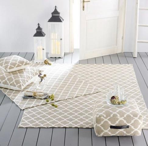 [Mömax] 25% Rabatt auf ausgewählte Teppiche, VSK: 2,95€
