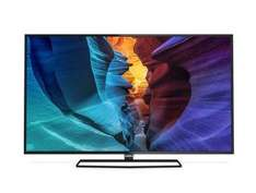 Philips 50PUK6400 126 cm (50 Zoll) 4K Ultra HD LED-TV, 700 Hz, Triple Tuner, Smart TV, Wi-Fi Miracast, HbbTV, Android für 806€ bei Brands4friends