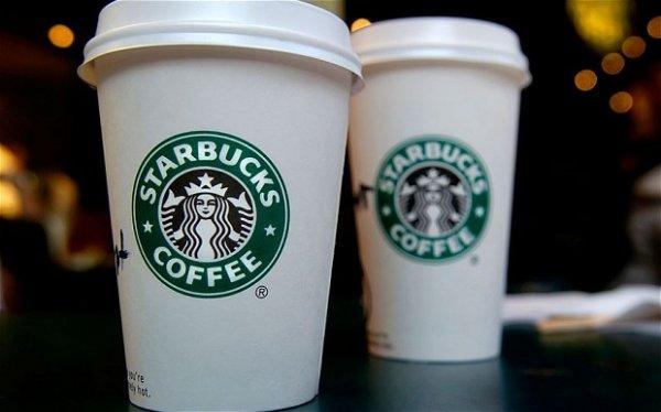 Starbucks Gratis Getränk am 29.09.2015