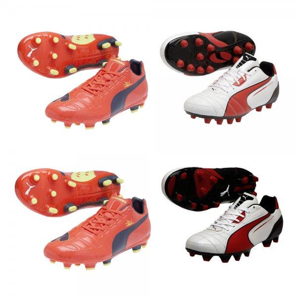 Puma Herren Fußballschuhe