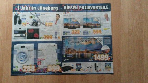 [LÜNEBURG] 1 Jahr Expert Bening in Lüneburg (Sammelthread) z. B.. Philipps 65PUS9109/12 für 1499 € (idealo 2249 €)