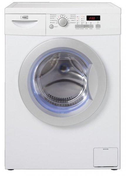 Waschmaschine Haier HW 80-1403 D (8kg, 1400 U/min, EEK A+++)