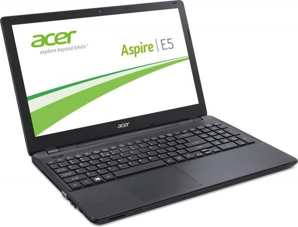 [Cyberport] Acer Aspire E5-571-512K (15,6'' FHD matt, i5-5200U, 4GB RAM, 508 GB SSHD, Intel HD 5500, DVD-Brenner, Win 8.1 -> Win 10) für 424€ *** Lenovo Z50-70 mit 840M für ebenfalls 424€