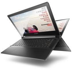 """Lenovo IdeaPad Flex 2-14 (14"""" Full HD Touch, Core™ i5-4210U, 4 GB RAM, 508 GB SSHD, Intel HD 4400 Grafik, HDMI, Win 10 für 474€ bei Cyberport.de"""