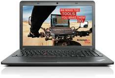 "Lenovo ThinkPad Edge E540 -  Core i5-4210M - 2,6Ghz-3,2Ghz, Intel HD 4600, 4GB RAM, 500GB HDD, 15,6"" matt - 364€ @ Cyberport.de"