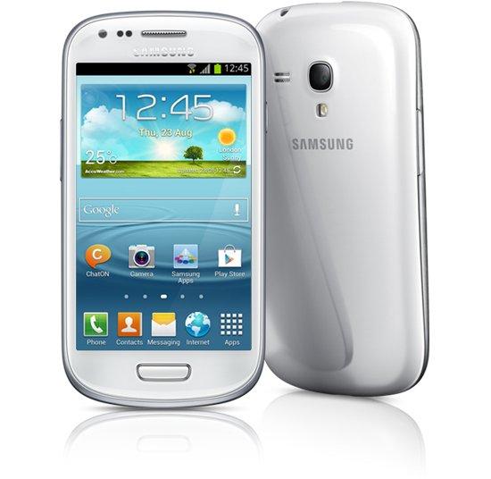 Samsung Galaxy S3 mini für 99€ ab 30.09.15 bei Aldi Süd