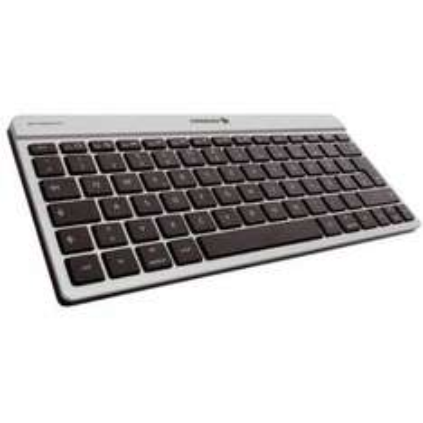 Cherry KW 6000 QWERTZ Bluetooth Tastatur @vibuonline.de