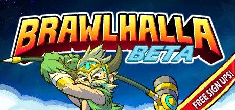 [Steam] Brawhalla Key Giveaway - Wieder verfügbar, schnell sein